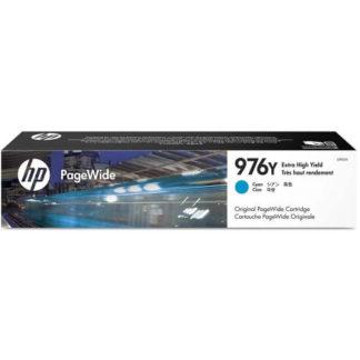 HP Ink 976 Cyan