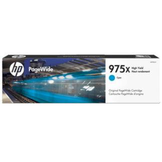 HP Ink 975X Cyan