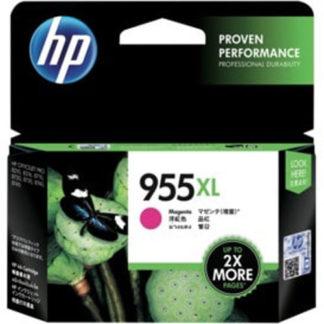 HP Ink 955XL Magenta