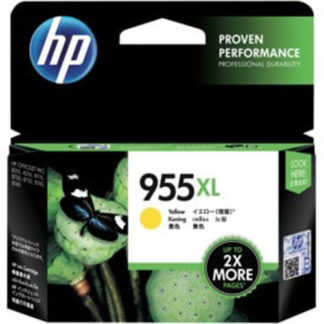 HP Ink 955XL Yellow