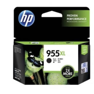 HP Ink 955XL Black