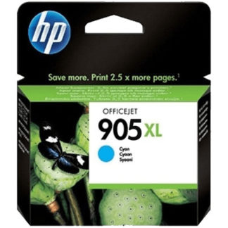 HP Ink 905XL Cyan