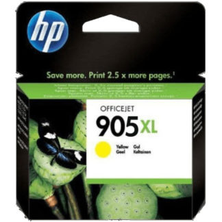 HP Ink 905XL Yellow
