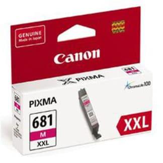 Canon Ink CLI681XXL Magenta