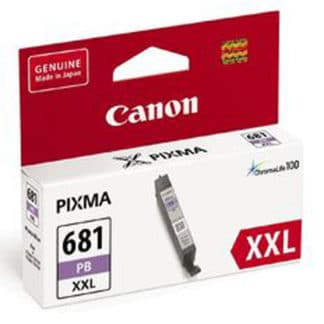 Canon Ink CLI681XXL Photo Blue
