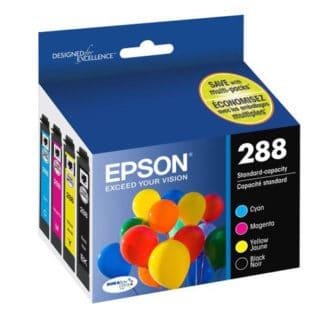 Epson Ink 288 4pk