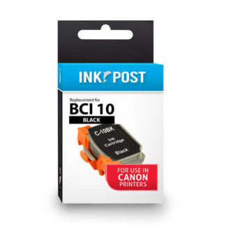 InkPost for Canon BCI10 Black
