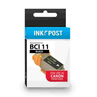 InkPost for Canon BCI11C Colour