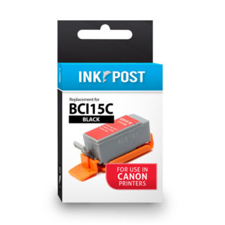 InkPost for Canon BCI15C Colour