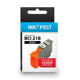InkPost for Canon BCI21B Black