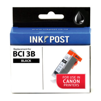InkPost for Canon BCI3E Black