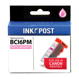 InkPost for Canon BCI6 Photo Magenta
