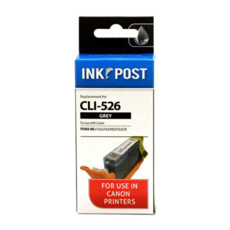 InkPost for Canon CLI526 Grey