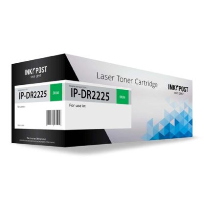 InkPost for Brother DR2225 Drum