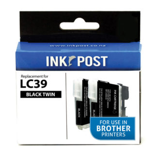 InkPost for Brother LC39 2pk