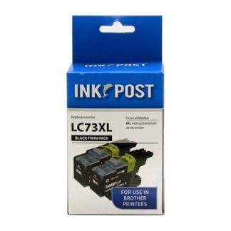 InkPost for Brother LC73 2pk