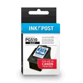 InkPost for Canon PG510 Black