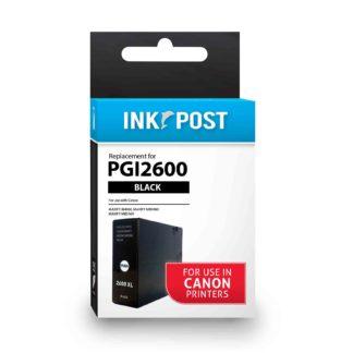 InkPost for Canon PGI2600XL Black