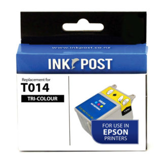 InkPost for Epson T014 Colour