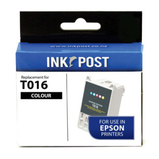 InkPost for Epson T016 Colour
