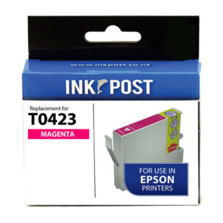 InkPost for Epson T0422 Magenta