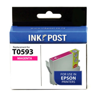 InkPost for Epson T0593 Magenta