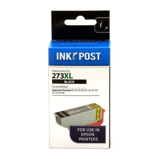 InkPost for Epson 273XL Black