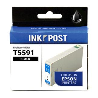InkPost for Epson T5591 Black