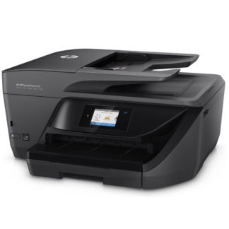 HP OfficeJet Pro 6970 Inkjet Printer