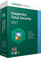 Kaspersky Total Security 3.0
