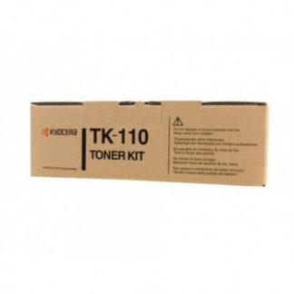 Kyocera TK110 Black Toner
