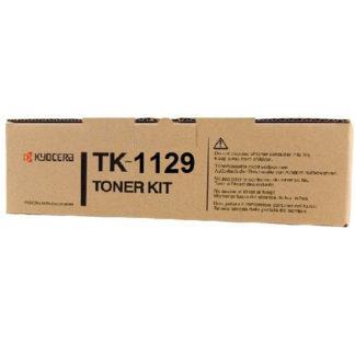 Kyocera TK1129 Black Toner
