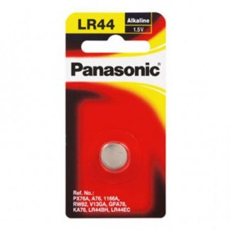 Panasonic Micro Alkaline Battery LR44