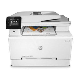 HP Colour LaserJet Pro MFP M283fdw Laser MFC Printer