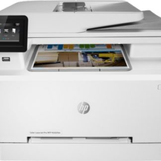 HP Colour LaserJet Pro MFP M283fdn Laser MFC Printer