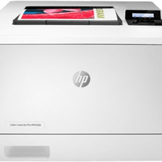 HP LaserJet Pro M454dn Colour Laser Printer
