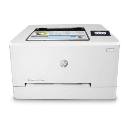HP LaserJet Pro M454dn Colour Laser Printer