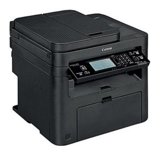 Canon MF249DW Mono Laser Printer