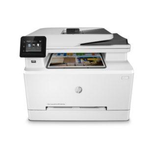 HP Colour LaserJet Pro MFP M283fdn Laser MFC Printer