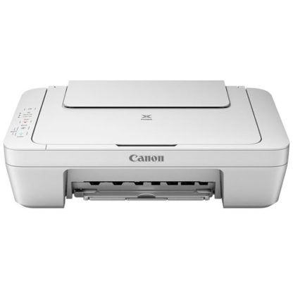 Canon PIXMA MG2460 Inkjet Printer