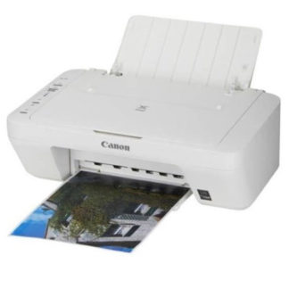 Canon PIXMA MG3060W Inkjet Printer