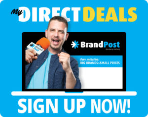 My Direct Deals - Sign up now