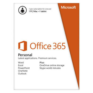 Microsoft Office 365 - 1 user
