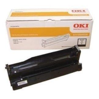 Oki 46857512 Black Drum Unit