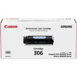 Canon CART306 Black Toner