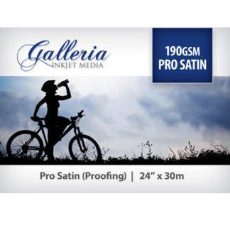 Galleria Prosatin Paper 190gsm 24 inch roll