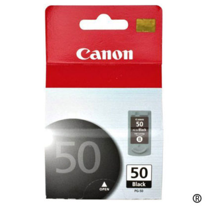 Canon Ink PG50 Black
