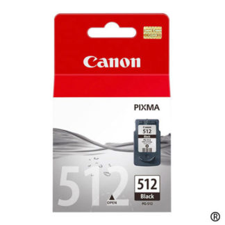 Canon Ink PG512 Black
