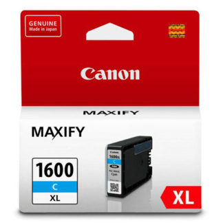 Canon Ink PGI1600XL Cyan