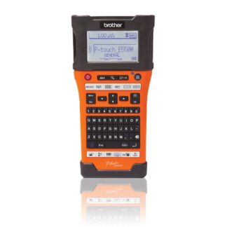 Brother PTE550WVP Wireless Label Maker
